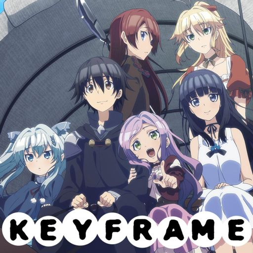 Keyframe 83 – Overlord // Amagami SS from KeyFrame   An