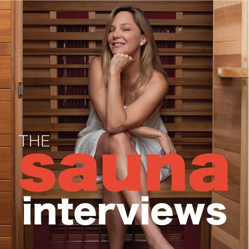 Cover art for podcast The Sauna interviews