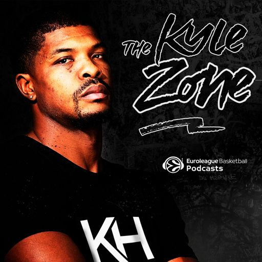 Cover art for podcast The Kyle Zone