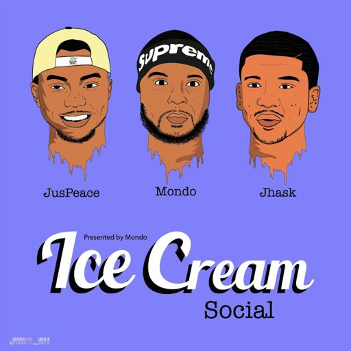 Cover art for podcast Ice Cream Social