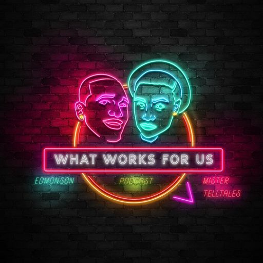 Cover art for podcast What Works For Us