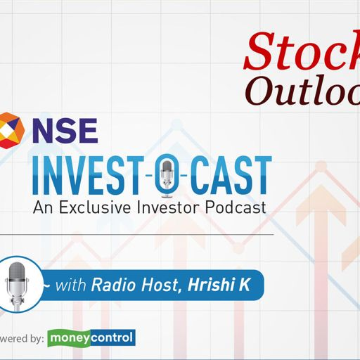 947: NSE Invest-o-Cast Episode 9 with Hrishi K - Medha from
