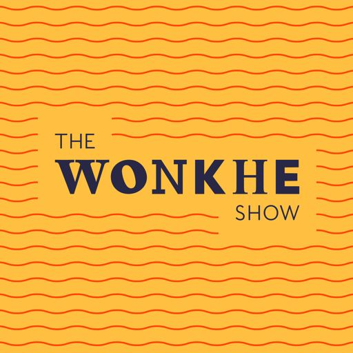 Cover art for podcast The Wonkhe Show - the higher education podcast