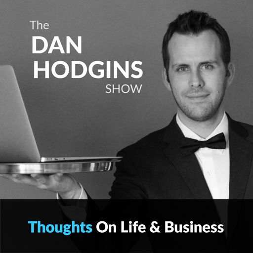 Cover art for podcast The Dan Hodgins Show