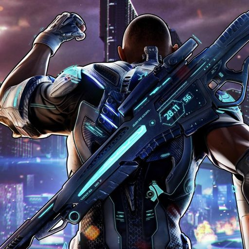 845: Daily Conversations - Crackdown 3, The Order: 1886 and