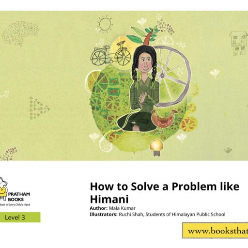 English Stories for Kids - How to Solve a Problem like