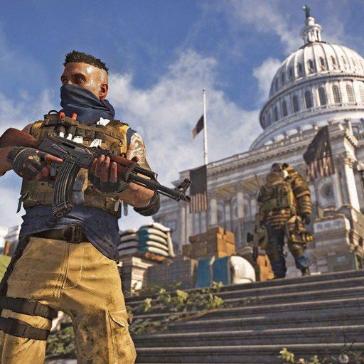 Episode #742 - Far Cry 5 Arcade Hands-On and Interview with
