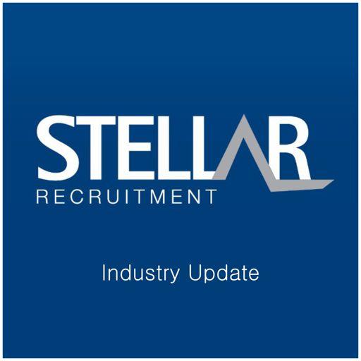 Cover art for podcast Stellar Recruitment-Industry Update