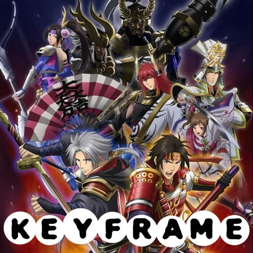 KeyFrame | An Anime & Animation Podcast on RadioPublic