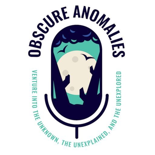 Cover art for podcast Obscure Anomalies