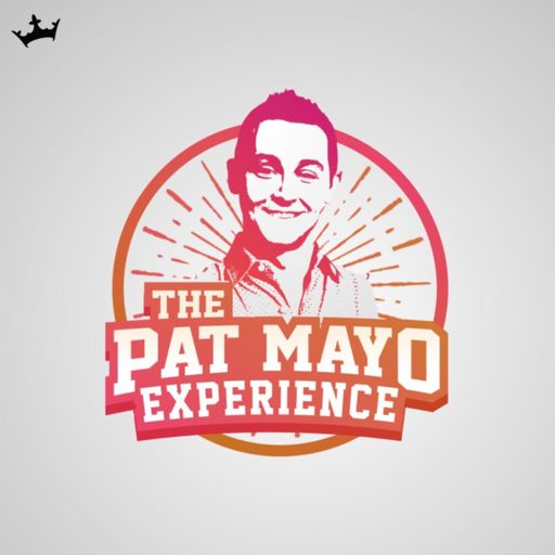 Cover art for podcast Pat Mayo Experience