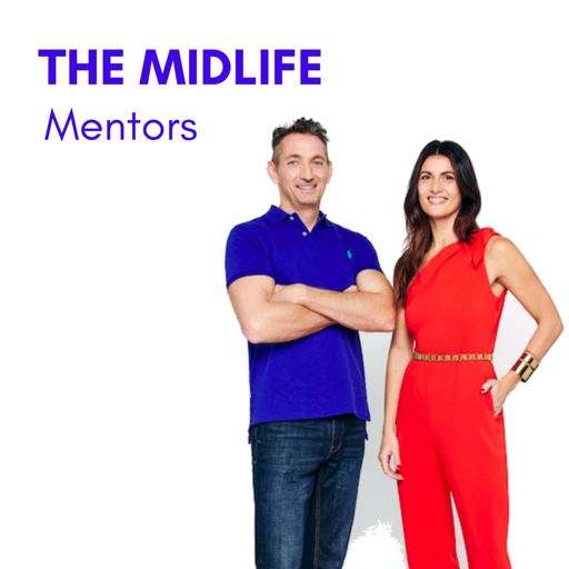 Cover art for podcast The Midlife Mentors