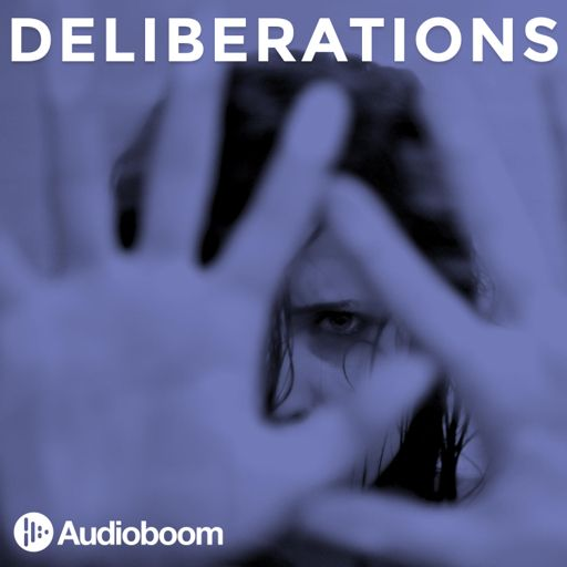 Cover art for podcast Deliberations