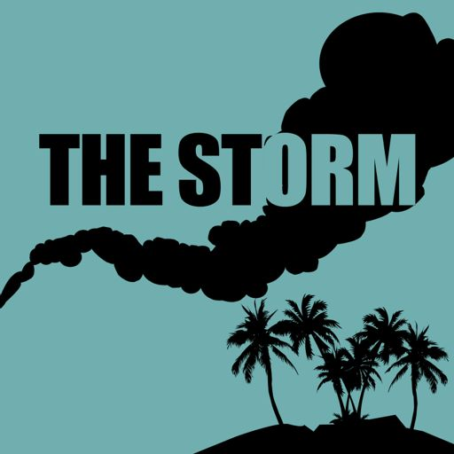 Thought Bubble Special! from The Storm: A Lost Rewatch