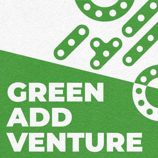 Cover art for podcast Green Add Venture