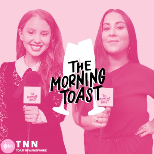 8: Monday, January 14th, 2019 from The Morning Toast on RadioPublic