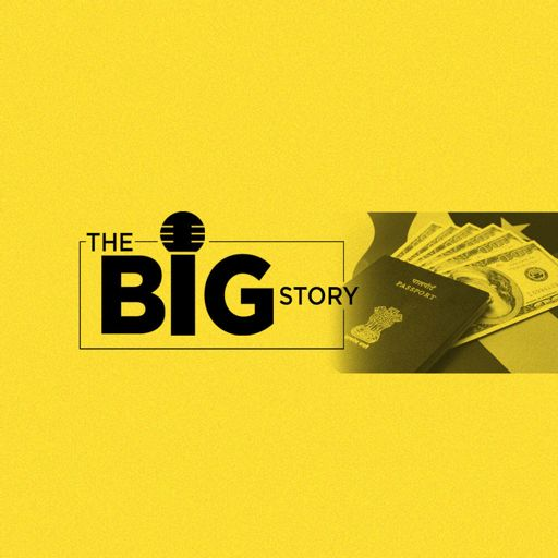 The Big Story on RadioPublic