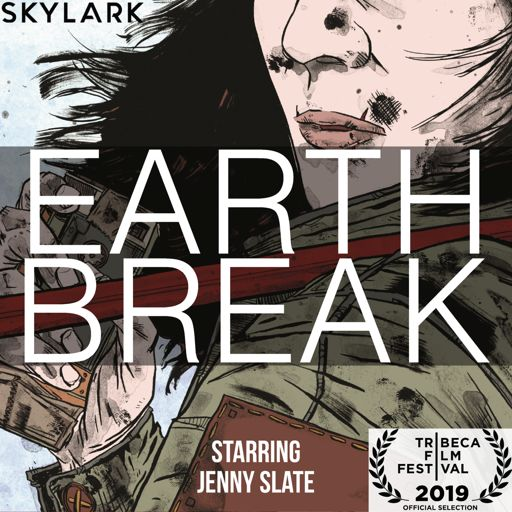 Cover art for podcast Earth Break