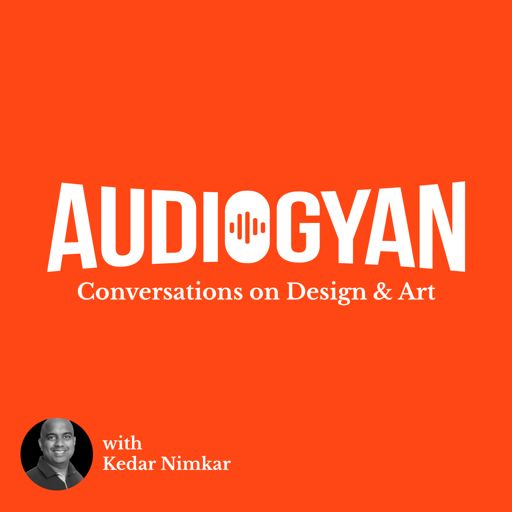 Cover art for podcast Audiogyan