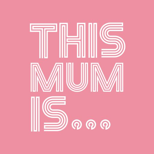 Cover art for podcast This Mum Is