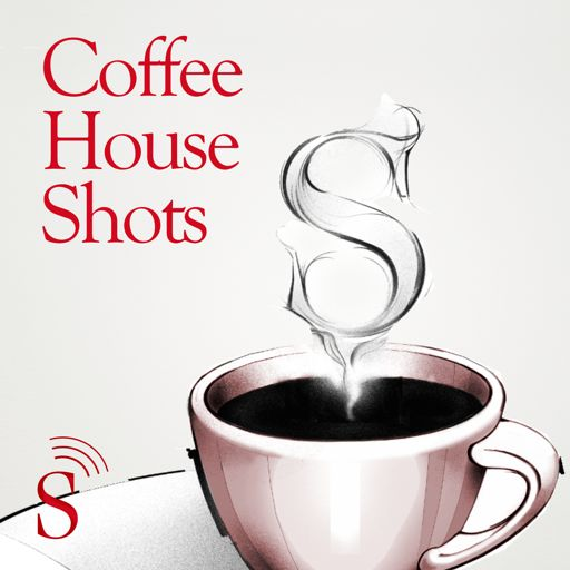 Cover art for podcast Coffee House Shots
