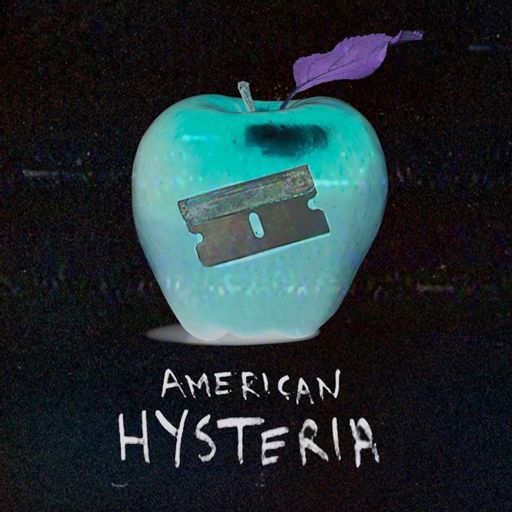 Cover art for podcast American Hysteria