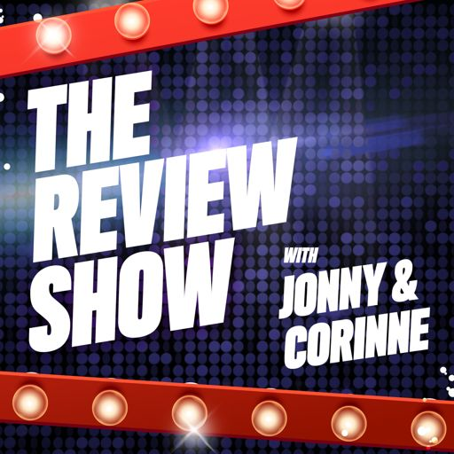 Cover art for podcast The Review Show