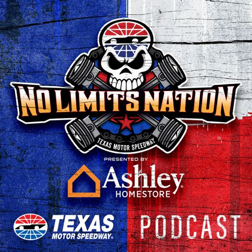 Cover art for podcast No Limits Nation