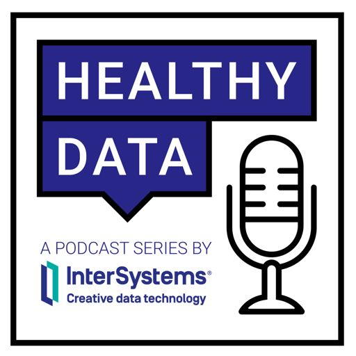 Cover art for podcast Healthy Data
