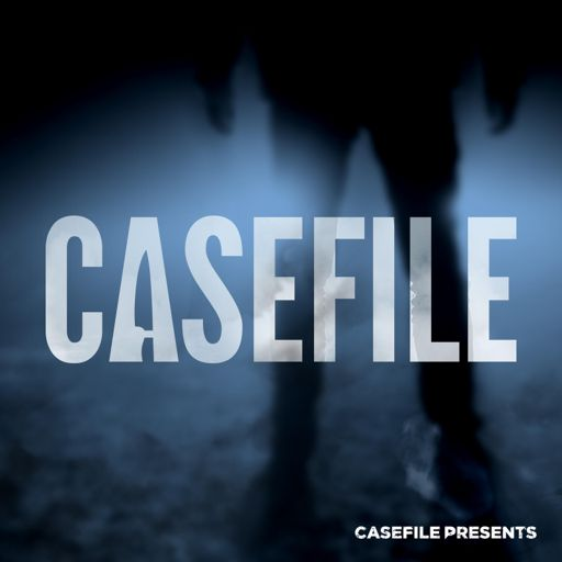 Cover art for podcast Casefile True Crime