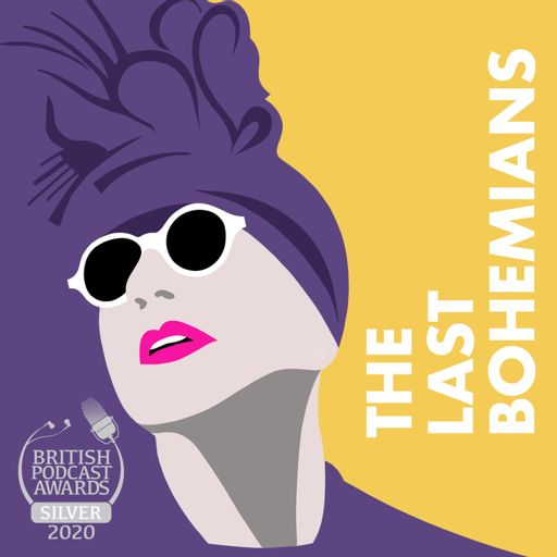 Cover art for podcast The Last Bohemians