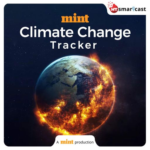 Cover art for podcast Mint Climate Change Tracker