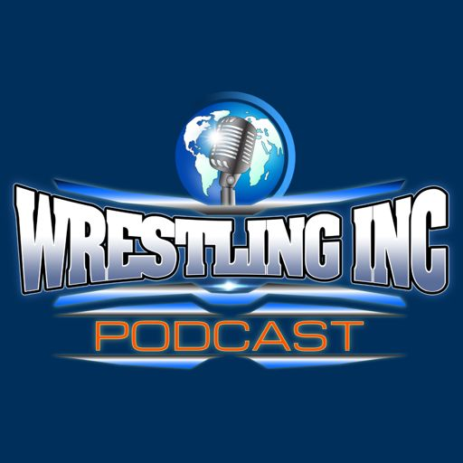 Cover art for podcast Wrestling Inc. Podcast
