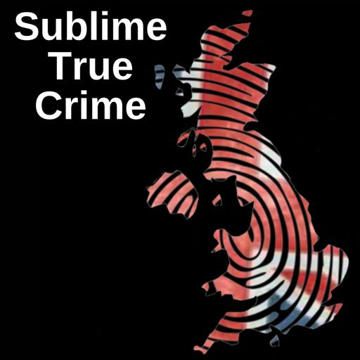 Cover art for podcast Sublime True Crime