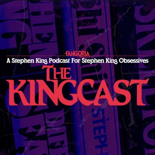 Cover art for podcast The Kingcast