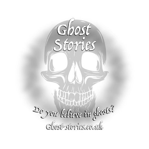 Cover art for podcast Ghost Stories the Podcast