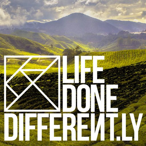 Cover art for podcast LifeDoneDifferent.ly