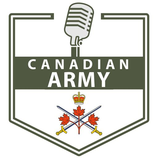 Cover art for podcast Canadian Army Podcast