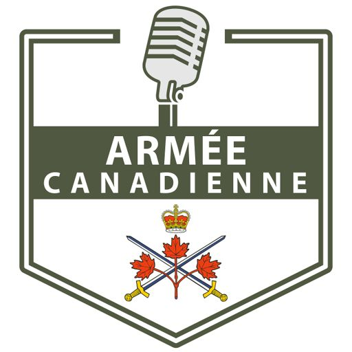 Cover art for podcast Le balado de l'Armée canadienne
