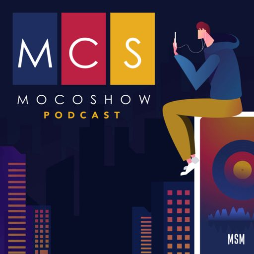 Cover art for podcast The MoCoShow