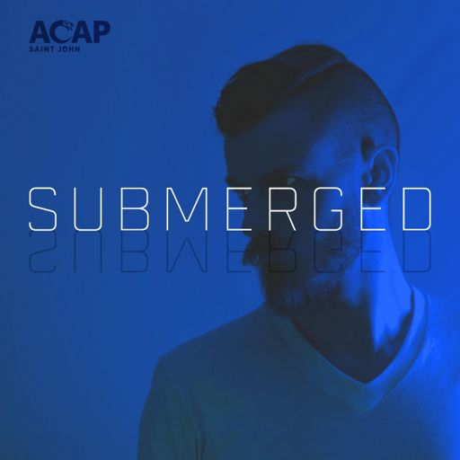 Cover art for podcast Submerged