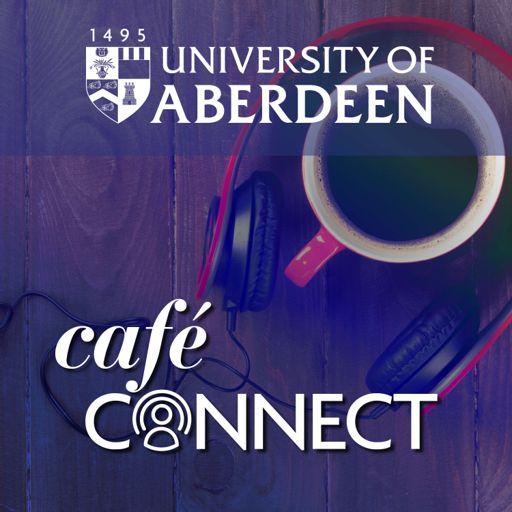 Cover art for podcast Café Connect
