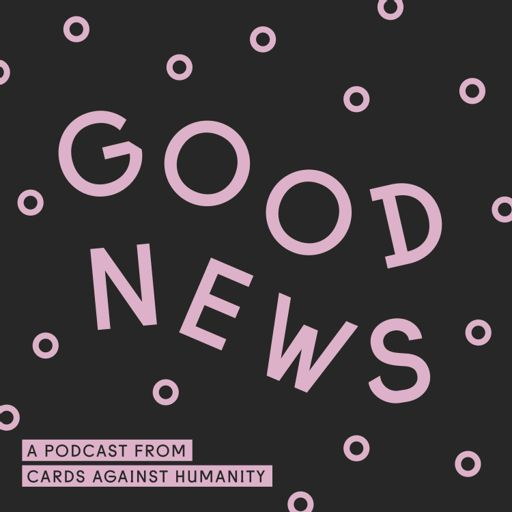 Cover art for podcast The Good News Podcast