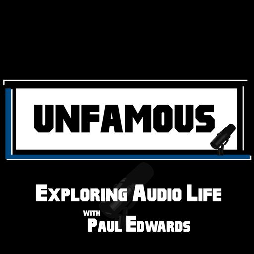 Cover art for podcast UnFamous