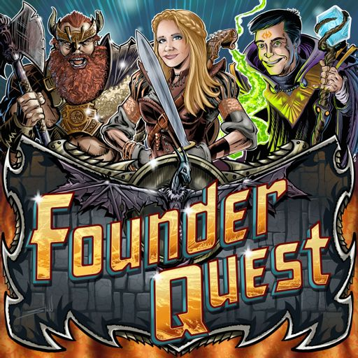 Cover art for podcast FounderQuest