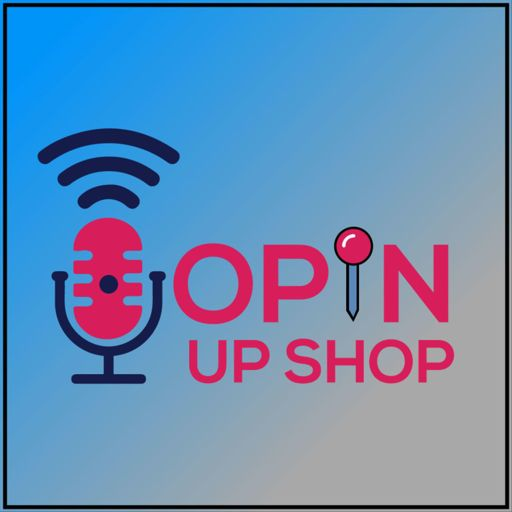 Cover art for podcast Opin Up Shop