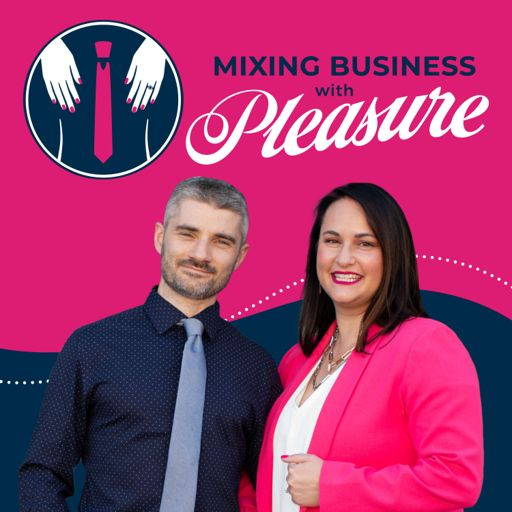 Cover art for podcast Mixing Business with Pleasure