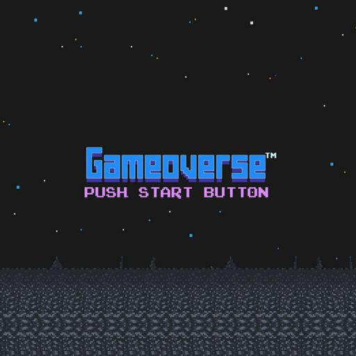 Cover art for podcast Gameoverse
