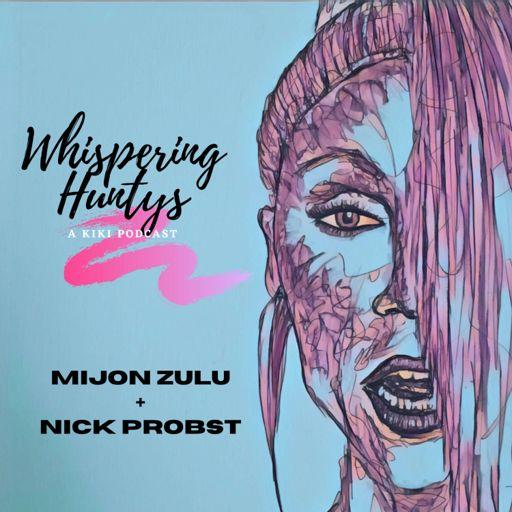 Cover art for podcast Whispering Huntys