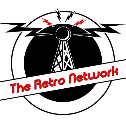 Cover art for podcast The Retro Network Podcast Channel